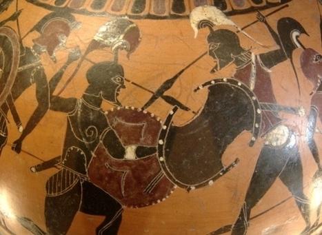Dictador y tirano | El post | Grecia Antigua. Historia, cultura y sociedad | Scoop.it
