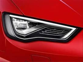 Audi to introduce new Matrix LED headlights in 2013 | Automotive Lighting | Scoop.it