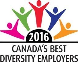 Top 100 entreprises canadiennes embauchant des immigrants   Job search, coaching & Management   Scoop.it