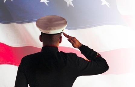 Honoring US Veterans: LinkedIn redesigns veterans website   Social Media   Scoop.it