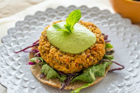 25 Delicious Vegan Sources of Protein (The Ultimate Guide!) | zestful living | Scoop.it