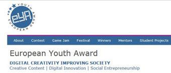 CONCURSO European Youth Award 2016 | BEP Noticeboard - Tablón de Anuncios | Scoop.it