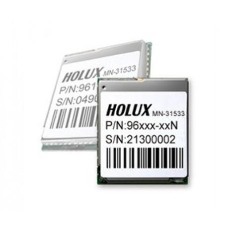 Holux MN-31533 GPS Module | Holux | Scoop.it