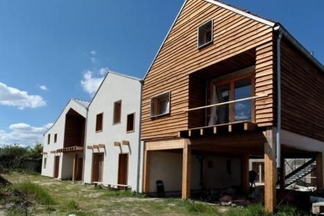 Habitat participatif : Comment à Bègles, 11 familles ont conçu elles-mêmes leur appartement | Innovation sociale | Scoop.it
