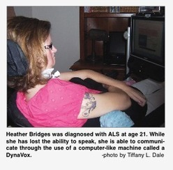 Local woman defies odds in fight against Lou Gehrig's disease | TheNews | Nashville Community Newspapers | #ALS AWARENESS #LouGehrigsDisease #PARKINSONS | Scoop.it