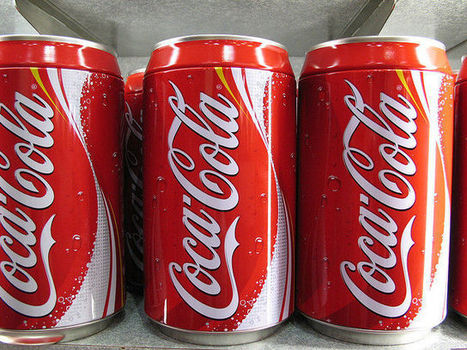 Chief Coca-Cola scientist leaves amid criticism over obesity research | Ethics in Marketing | Scoop.it