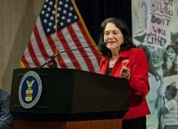 Secretary of Labor Hilda L. Solis appoints Members To Advisory ... | occupational health , safety and environmental management systems | Scoop.it