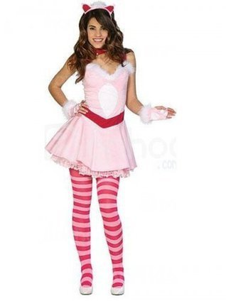 The Cheshire Kitten Adult Alice Cosplay Costume [4012011] - $39.00 : Shopping Cheap Dresses,Costumes,Quality products from China Best Online Wholesale Store | Alice in the country of hearts cosplay costumes | Scoop.it