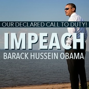 Anti-gay Liberty Counsel officially announces Obama impeachment campaign   Daily Crew   Scoop.it