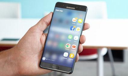 Samsung s'apprêterait à vendre des smartphones reconditionnés | Freewares | Scoop.it