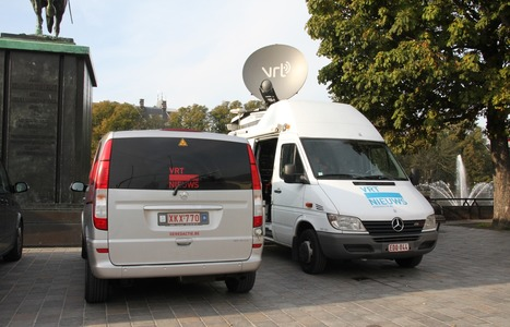 Europe campaigns to have VRT listeners switch to digital | SportonRadio | Scoop.it