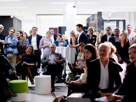Megatrends shaping the future of workspace | Business change | Scoop.it