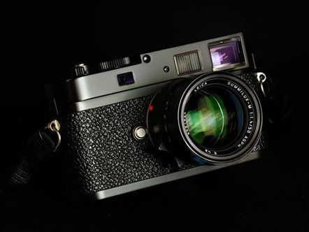 Shooting with the Leica M9-P: Digital Photography Review | Still News | Scoop.it
