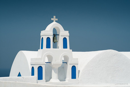Santorini - A photographers paradise | Damien Lovegrove | Fuji X-Pro1 | Scoop.it