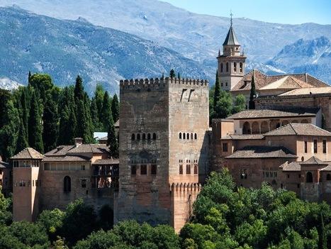 Fotos: Los 10 monumentos más visitados del mundo - 8. Alhambra (Granada, España): 3,5 millones de visitantes   LA REVISTA CRISTIANA  DE GIANCARLO RUFFA   Scoop.it