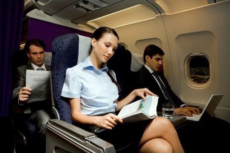 Essential Advice for Business Travelers | Best Practical Tips for Business Travelers | Scoop.it