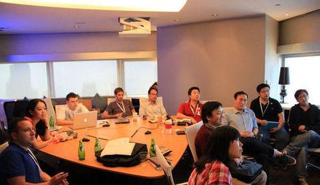 #4 Start-up Leadership Program: petit budget mais grand réseau   startup & entrepreneurship   Scoop.it