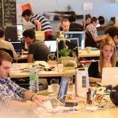 Le Numa, nouveau point de ralliement des start-up parisiennes | Fab-Lab | Scoop.it