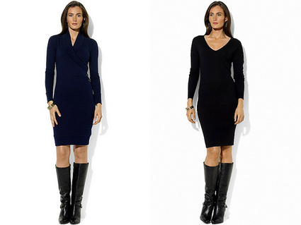 Clothing Styles That Make You Look Slimmer   Fashion   Scoop.it