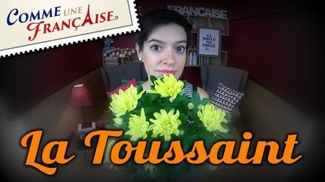 La Toussaint en France | Remue-méninges FLE | Scoop.it