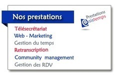 Assistemps | Marketing-Entrepreneuriat-Tunisie | Scoop.it
