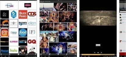 La plataforma Videogram, para crear montajes con vídeos, llega a Android | El Content Curator Semanal | Scoop.it