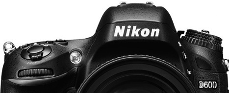 D600 and D5100 prices likely to drop | Fotografía | Scoop.it