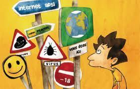 La Protection des élèves sur internet : éducation et sécurité | Ecrire avec les TICE en FLE-FLS | Scoop.it