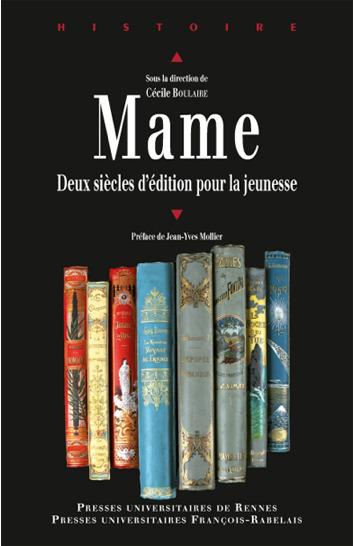Mame. Deux siècles d'édition pour la jeunesse | Le magasin des enfants | Les Enfants et la Lecture | Scoop.it