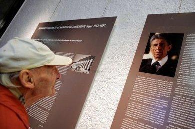 La médiathèque portera le nom de Fernand Pouillon | BD47 | Scoop.it