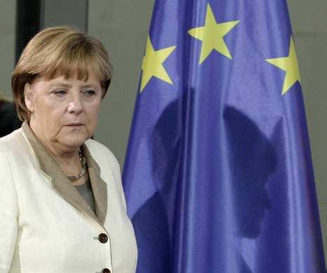 La Grèce attend  l'arrivée d'Angela Merkel dans un climat en apparence plus serein | Union Européenne, une construction dans la tourmente | Scoop.it