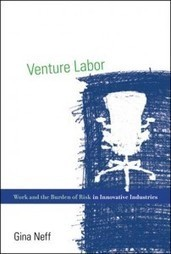 """Forbes Reviews Neff's """"Venture Labor"""" 
