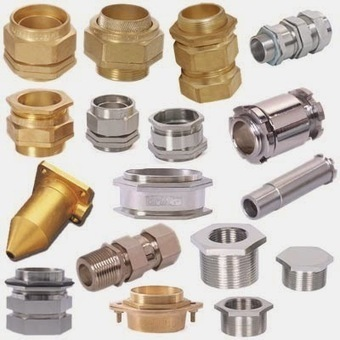 What are the Uses of Brass Cable Glands India | Business | Scoop.it