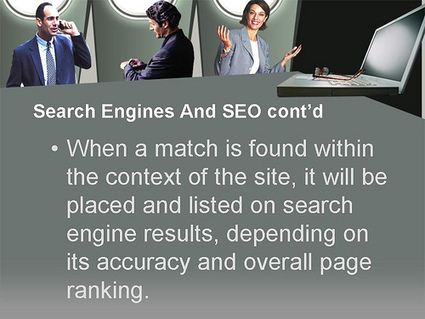 Improve Traffic, And Increase Revenue With These SEO Tips | Florida SEO Page One Ranking | Search Engine Optimization-SEO | Scoop.it
