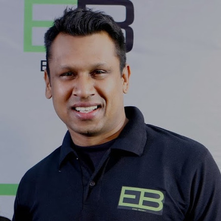 Let Your Child Be Coached by the Best Football Trainer in India | Eric Benny | Scoop.it