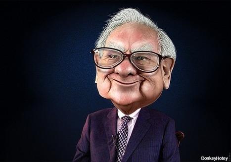 Warren Buffett's 15-Minute Retirement Plan --  The Motley Fool | I nostri risparmi: allargare gli orizzonti per capire i dettagli | Scoop.it