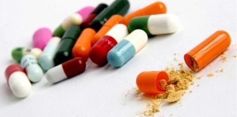 Médicaments: la France n'est plus championne | Naturopathie et santé naturelle | Scoop.it