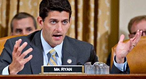 GOP pros fret over Paul Ryan - Alexander Burns and Maggie Haberman and Jonathan Martin | Crap You Should Read | Scoop.it
