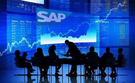 Cyber Security: SAP Enterprise Threat Detection Helps Companies with Cyber Defense | SAP Security and Quality | Scoop.it