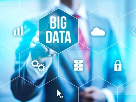 La digitalisation de l'assurance à l'ère du Big Data | Initiatives de banques | Scoop.it