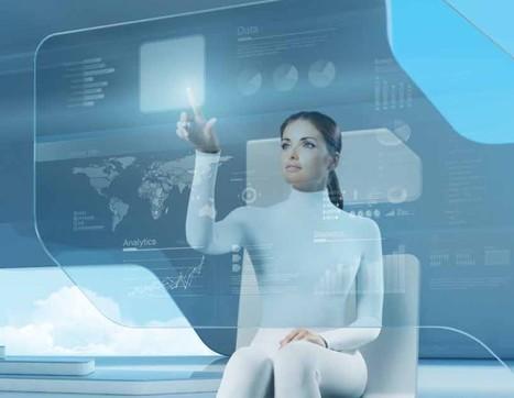 AirPlus imagine le voyage d'affaires de 2060 | Médias sociaux et tourisme | Scoop.it