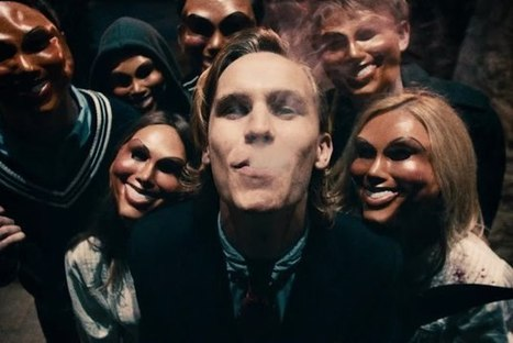 Some Simple Steps To watch The Purge 2: Anarchy Online | The Purge 2: Anarchy Watch Online It's totally Free For All | Scoop.it
