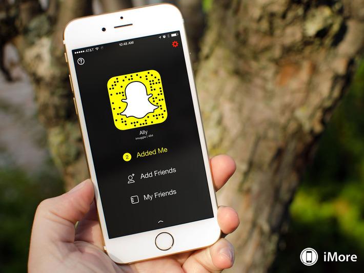 Quelle stratégie pour les marques sur Snapchat ? | Médias sociaux : Conseils, Astuces et stratégies | Scoop.it