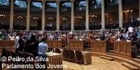 Preparando o Parlamento dos Jovens   Educommunication   Scoop.it