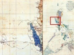 Pinoy OFW News: Cartography War by PHL-China over ... | Cartography | Scoop.it