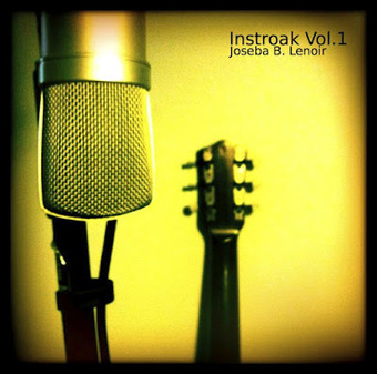 "Joseba B. Lenoir. ""Instroak Vol.1"" 