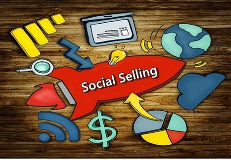 Why Social Selling Is The Hotel Marketers Best Friend | Social Media Coaching for Hotels | Scoop.it