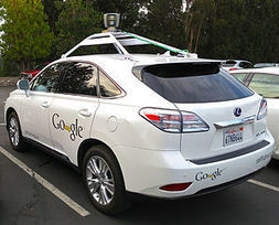 Big Data Can Make Our Cars Smarter | Social Business | Scoop.it