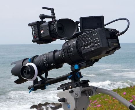 My first FS700 samples: ProVideo Coalition.com: Camera Log by Adam Wilt | Love | Scoop.it