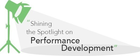 Shining the Spotlight on Performance Development | Circle Education | Newington Professional Reading | Scoop.it